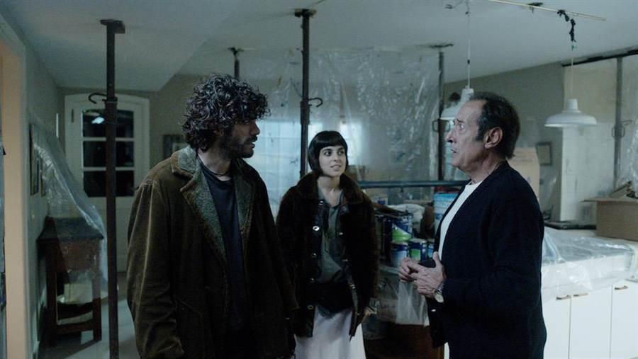 奧斯卡金獎編劇執導阿根廷電影《賭命大富翁》,揭露器官交易內幕。(東昊提供)