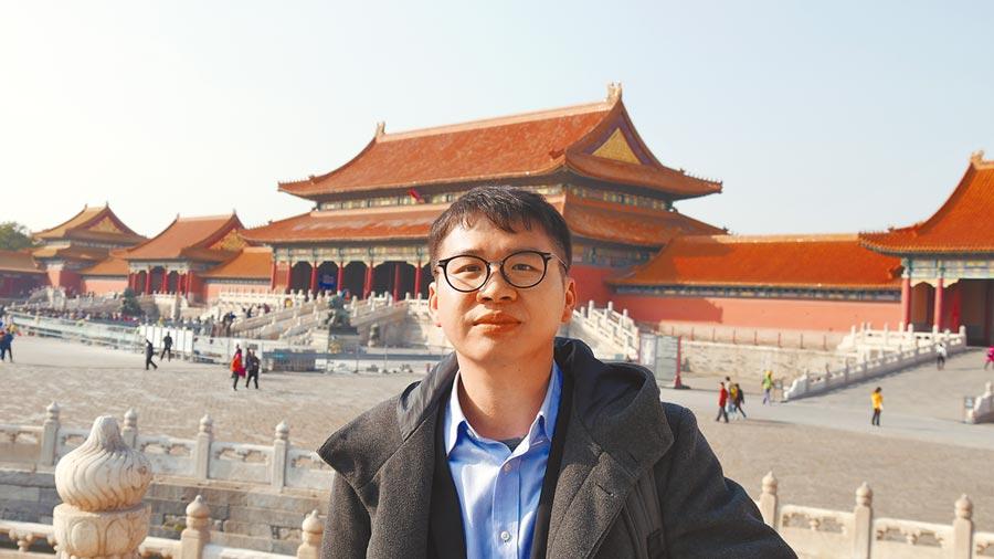 首鋼集團創業公社台港澳事業部總經理鄭博宇。(本報資料照片)