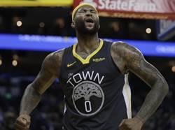 NBA》湖人瘋狂採購 連買考辛斯4人