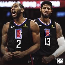 NBA》西區補強評比快艇A 湖人B火箭B-
