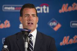 MLB》大都會內亂 總管扔椅子發飆