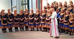 屏東希望兒童合唱團赴德國比賽 奪3金獎歷年最好成績