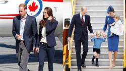 偶遇凱特就搭這航空!7個皇室旅行的秘密
