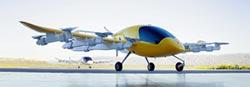 波音攜手Kitty Hawk 打造飛天自駕小黃