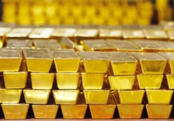 馬杜羅政府偷賣黃金