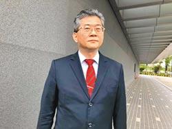 劉士豪居間折衝 發揮法律專業
