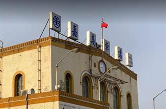 鐵警李承翰捨身保護旅客 嘉義車站擬建銅像紀念