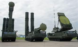 俄專家:敘S-300飛彈打不到 因為裝錯地方