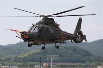 韓國輕攻擊直升機LAH首飛成功