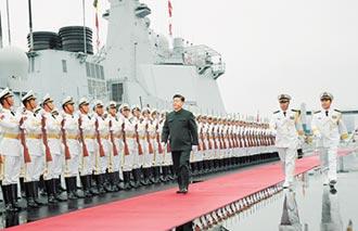 習重構黨政關係 強化黨中央領導