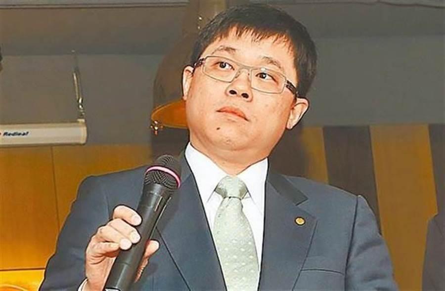 星宇航空董事長張國煒。(本報資料照片)
