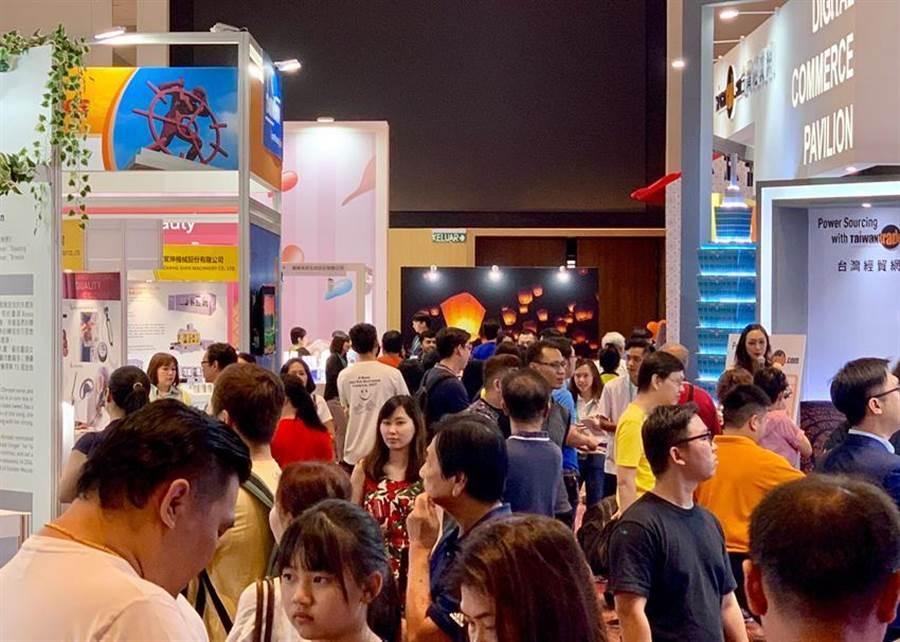 首度移師檳城「馬來西亞台灣形象展」6日圓滿落幕。