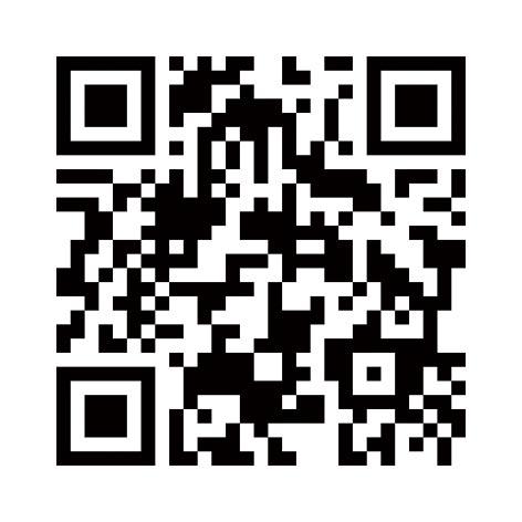 星座運勢專題QR code。