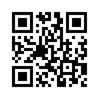 官網QR code。