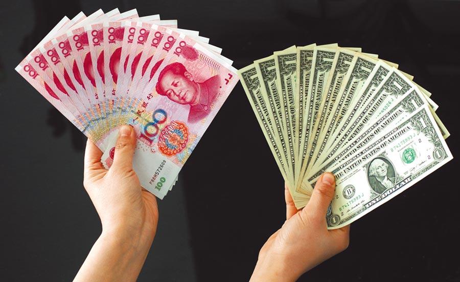大陸《外商投資法》將於2020年1月1日開始實施。(CFP)