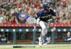 MLB》沒看頭了 葉利奇退出全壘打大賽