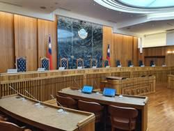 司法院民調 近4成民眾信任法官