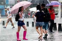 颱風難像去年一樣少 彭啟明預測:今年恐有2至4個侵台