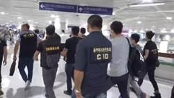 韓國遣返詐欺犯 吃到排骨飯落淚:不必再吃泡菜了