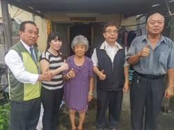 越南阿信撐起一個家 李氏金線獲全國孝行楷模