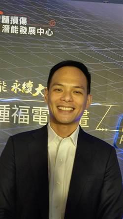 《通信網路》5G「三共」為王道,台灣大林之晨籲:別打軍火戰