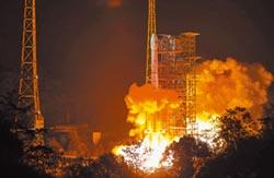 嫦娥五號將登月 4大創舉傲全球