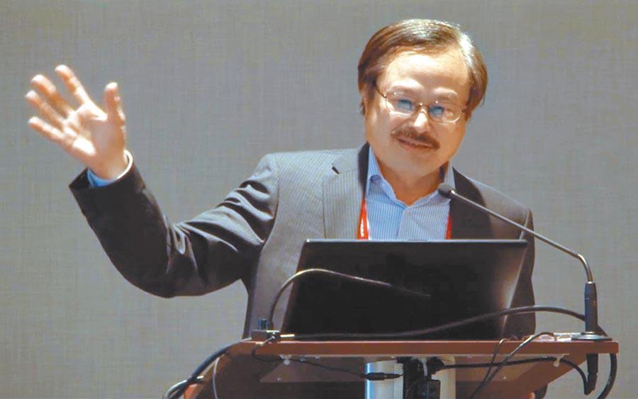 在美國加州大學洛杉磯分校任教的台裔學者石怡池(音譯),涉嫌竊取美國軍事科技轉賣中國公司,去年被聯邦調查局逮捕。(摘自IEEE官網)