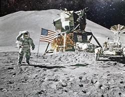 慶人類登月50 週年!信義區將有飄浮「蓋亞」探天文