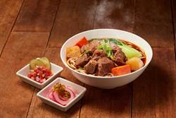 獨》牛排市場「太擠」 這餐廳推「美味」台式牛肉麵誘客