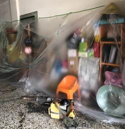 台南27歲男排除本土登革熱 今起熱區揪潛在病例