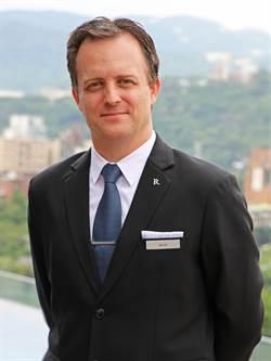 《產業》台北士林萬麗酒店總經理,丹尼爾接任