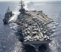 逐出南海解放軍 菲要美第7艦隊全員出動