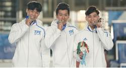 拿坡里世大運金耀眼 體操選手創佳績非偶然