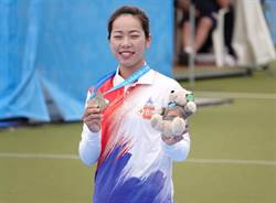 譚雅婷世錦賽射出好成績 世界排名第1