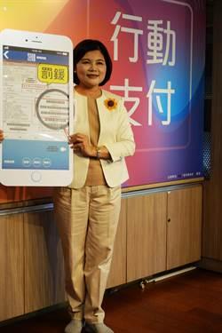 雲林縣開放「嗶嗶繳」 行動支付跟上台北市