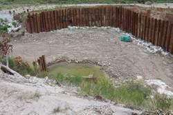 水災噩夢有解 聯大路排水工程改善