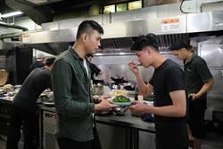 【翻轉中餐2】15分內要出菜 一道手工菜動搖合夥情