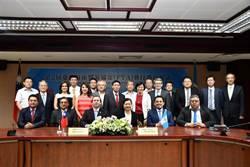 瓜地馬拉高層訪台 同意台灣機車、腳踏車零關稅