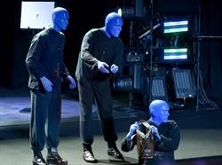 想上台與藍人樂團互動? 團員公開「中選秘訣」