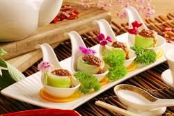 夏天沒食慾?台糖長榮長園「辛」中菜挑動味蕾