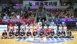 Jr. NBA》大倫國中包辦男女冠軍 泰山首戰擒能仁