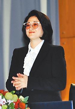 站上裕隆集團四大事業經營第一線 嚴陳莉蓮接任裕融董事長