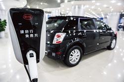 上半年銷量年增94.5% 亞迪新能源汽車 買氣熱