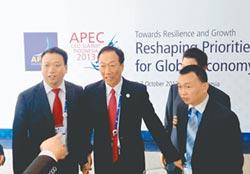 APEC糊弄印尼 2年就破局