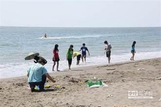 台籍遊客琉球溺水 父救女兒遭滅頂