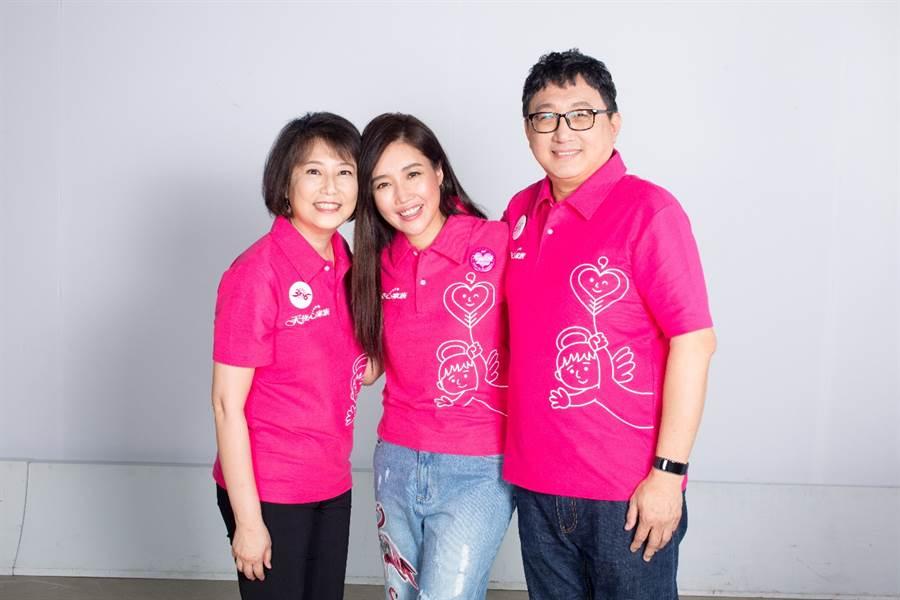 A-Lin期許自己不僅會唱歌更是一個可以帶來祝福的人