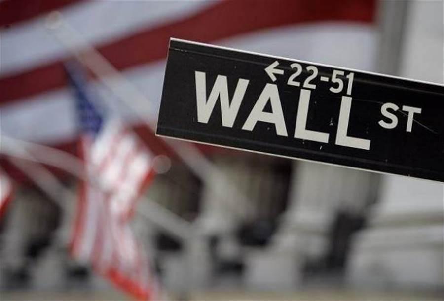 新一波金融危機正醞釀?(美聯社資料照片)
