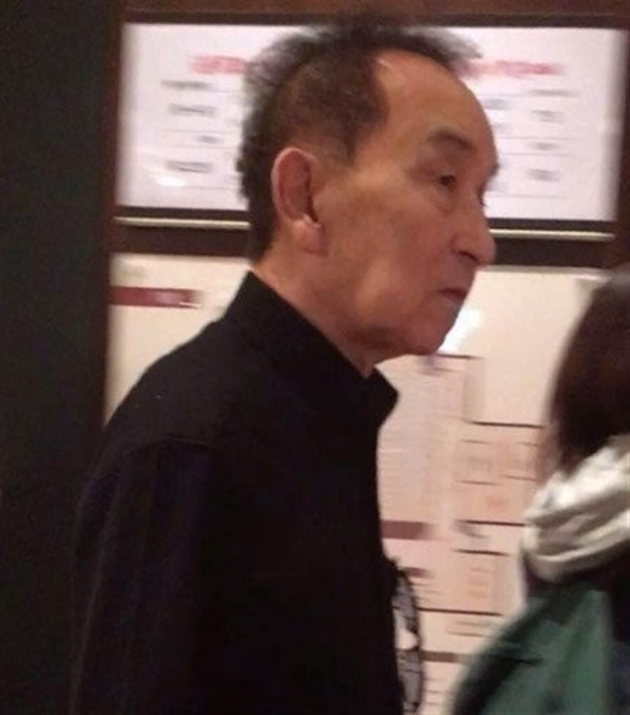 強尼喜多川病逝,享壽87歲。(圖/翻攝自日網)