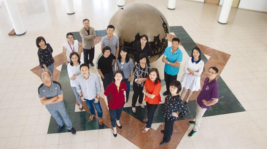 2020年「臺大全球企業家班」開始招生,課程將會在2020年3月啟動。圖/臺大高階管理教育發展中心(SEED)提供