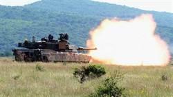 台買美M1A2坦克 對解放軍攻勢影響多大